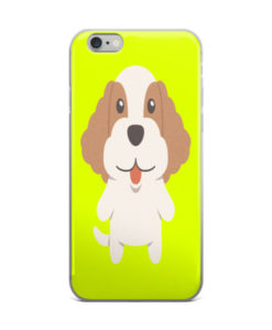 Cocker Spaniel iPhone Case