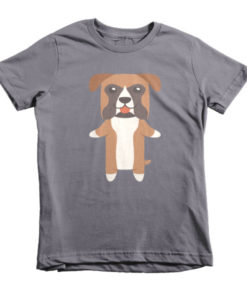 Boxer Youth/Kids T-Shirt