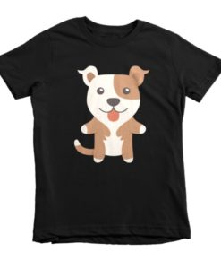 American Pitbull Terrier Youth/Kids T-Shirt